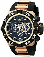 Stainless Steel Case Sport Wristwatches with Swiss Movement