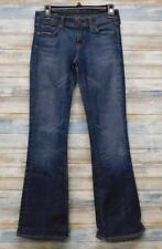 Citizens Of Humanity Jeans 26 x 32 Women's Low waist Flare Stretch  (H-41)
