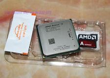 AMD Athlon II X4 651 3GHz Quad-Core Processor Socket FM1