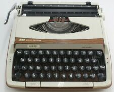 Smith-Corona Viceroy De-luxe Vintage Typewriter ##DONB85