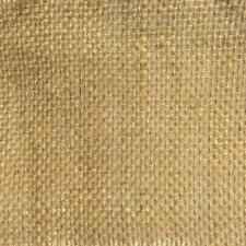 Burlap Fabric Natural 40