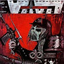 Voivod - War & Pain [New CD] Reissue, UK - Import