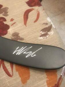 nikita kucherov Tampa Bay Lightning SIGNED Autographed Hockey Stick w/ COA