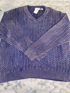 Orvis NWT golf sweater sz XXL