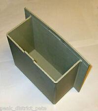 Header oder Ausgleichsbehälter für Boot Fahrzeug Heizung System headtank01
