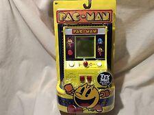 Classic Electronic Pacman Mini Arcade Handheld Game Retro Sound Effects Pac-Man