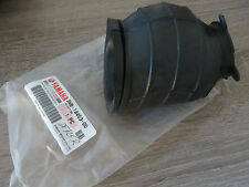 YAMAHA TUBO COLLEGAMENTO FILTRO ARIA dt125r JOINT AIR CLEANER NUOVO ORIGINALE