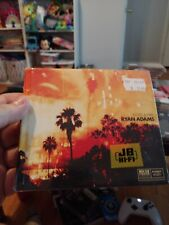 Ashes & Fire - Adams Ryan CD Sealed Brand New !