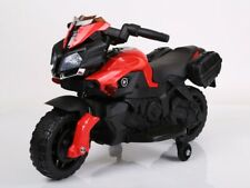Kindermotorrad elektro Motorrad Elektro-Kinderfahrzeug Geschenkartikel 3 Farben!