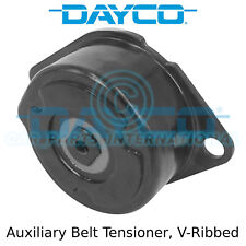 Dayco Auxiliary, Drive, V-Ribbed Belt Tensioner Pulley - APV2248 - OE Quality