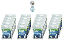 20 Sachet MCT de 100 Filtres Menthol avec Capsule pour cigarette à rouler