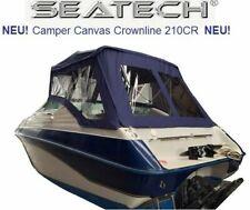 Seatech Camper Verdeck - komplett - Crownline 210 CR