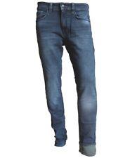 Hattric Jeans Harris Denim Tailored 1972 darkblue HighStretch W30 - 40 L32 34 36