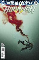 Aquaman #24 COVER B VARIANT DC Comics 1ST PRINT MERA