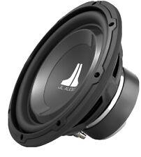 JL Audio 10W1v3-4 10-inch Subwoofer Driver (300 W, 4 Ω)