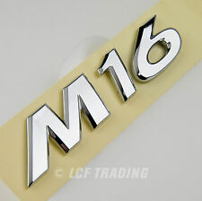 KDM 2012 Hyundai Avante Elantra M16 Tail Gate Emblem *GENUINE OEM* 86314-3X000