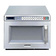 Panasonic NE-12523 1200 Watt Pro I Commercial Microwave Oven