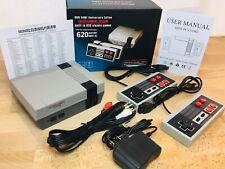 Mini Retro Game Anniversary Edition Console 620 Nintendo Games Built-In