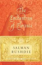 The Enchantress of Florence by Salman Rushdie (2008, Paperback)