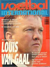 V.I. 1997 nr. 23 - LOUIS VAN GAAL/SEEDORF/PSV/VAN HINTUM/HANS VISSER (HARELBEKE)