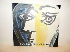 ARTE CONTEMPORANEA -  Trinidad Sanchez Pachego, PICASSO NELLA CERAMICA 1989 FAVL