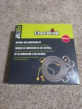 Char-Broil Natural Gas Conversion Kit - 4984619 Dual Fuel - New in box