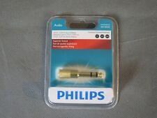 Philips 3,5mm Buchse/6,35mm Stecker Adapter