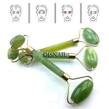 Natural Gua Sha Guasha Facial Beauty Massage Tool Jade Roller Face Thin Massager