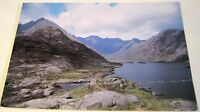 Scotland Lock Coruisk Isle of Skye PIS01620 J Arthur Dixon - posted