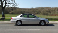 Vauxhall Omega 2.2 CD Petrol Automatic 2002 - Spares Or Repair
