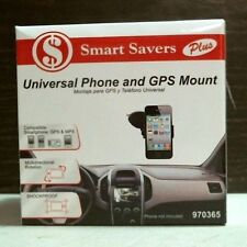 Do It Best 97152 Smart Savers Universal Phone and GPS Mount #970365 FREE SHIP