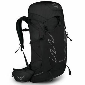 Osprey Talon 33 Litre Herren-Wanderrucksack Hiking Trail-Rucksack Noir