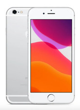 iPhone 6s - 32 gb - silver