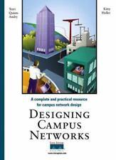 Designing Campus Notebooks (Cisco Press Design and Implementation Series)