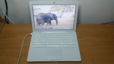 "Apple MacBook 13"" (4,1) 2008 -CORE 2 DUO 2.1-2.4GHZ, 2GB, 120GB - GREAT CLEAN!"