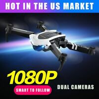 4DRC Quadcopter Drone S7 HD camera 1080p WiFi Aircraft Foldable FPV