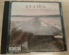 Staind –  The Illusion Of Progress CD (inkl. 3 Live Bonus)