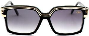 Cazal Damen Sonnenbrille MOD.8033 COL.001 58mm schwarz gold G AB7 3