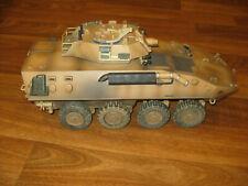 1:18 BBI Elite Force Lav Stryker  LAV4