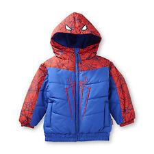 Winterjacke aus Polyester für Jungen