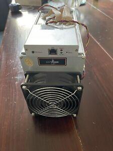Bitmain Antminer L3 plus 504MH/s (Litecoin + Dogecoin) Scrypt ASIC miner