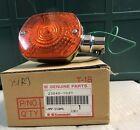 Freccia completa - Lamp Signal - Kawasaki Z1000 NOS: 23040-1037