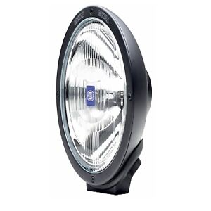 Hella 148112011 Single Rallye 4000 Halogen Euro Beam Lens/Reflector Unit