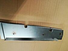 range rover classic 4 door head light box repair panel off  side