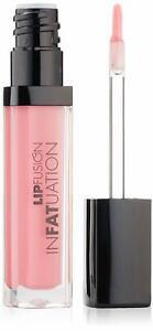 Fusion Beauty InFATuation Liquid Plumping Lipstick , Color: La Lip Jolie