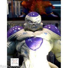 ☀ Dragon Ball Super DBZ Freeza Frieza SCultures B Kuji Banpresto Figure Figurine