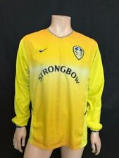 a833d2ff256 Leeds United Football Shirts for sale