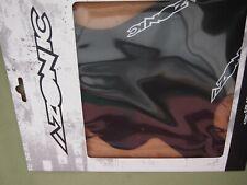 AZONIC Splatter Fender Matsch Schutz Butt guard Sattel marsh spritzschutz