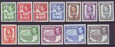 Somaliland 1938 SC 84-95 MH Set