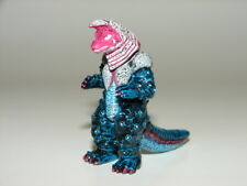 Golza Figure from Ultraman Charaegg Gashapon Set! Godzilla